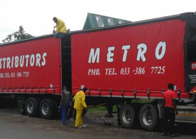Metro-Distributors