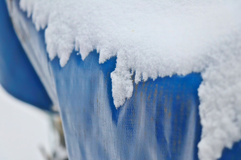 How To Keep Your Cargo Safe This Winter