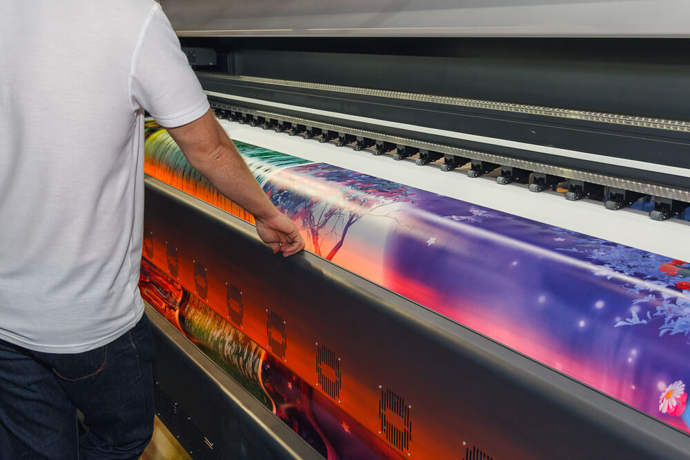 Cargo tarps – What is Digital Printing?