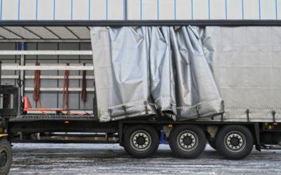 Get all your truck tarp necessities in Gauteng