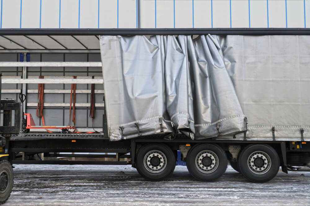 Get all your truck tarp necessities in Gauteng